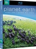Planet Earth (4 Blu-Ray)