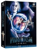 Phantasm 1-5 - Edizione Limitata Midnight Classics (6 Blu-Ray)