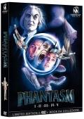 Phantasm 1-5 - Edizione Limitata Midnight Classics (6 DVD)