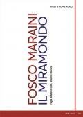 Fosco maraini - Il miramondo