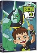 Ben 10 - Stagione 1 Reboot (3 DVD)