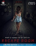 Escape room - Limited Edition (Blu-Ray + Booklet)