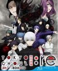 Tokyo Ghoul: Re - Stagione 3 Box Set, Vol. 2 - Limited Edition (3 Blu-Ray)