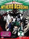 My Hero Academia - Stagione 2 Box Set, Vol. 2 - Limited Edition (3 DVD)