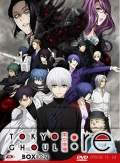 Tokyo Ghoul: Re - Stagione 3 Box Set, Vol. 2 - Limited Edition (3 DVD)