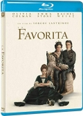 La favorita (Blu-Ray Disc)