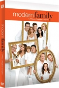 Modern Family - Stagione 8 (3 DVD)