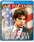 ...E giustizia per tutti (Blu-Ray)
