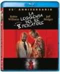 La leggenda del Re pescatore (Blu-Ray)