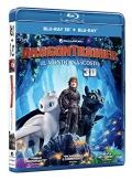 Dragon Trainer 3 - Il mondo nascosto (Blu-Ray 3D + Blu-Ray Disc)