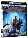 Dragon Trainer 3 - Il mondo nascosto (Blu-Ray 4K UHD + Blu-Ray)