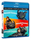 Dragon Trainer Collection 1-3 (3 Blu-Ray Disc)