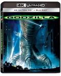 Godzilla (Blu-Ray 4K UHD + Blu-Ray Disc)