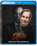 Better call Saul - Stagione 4 (3 Blu-Ray)