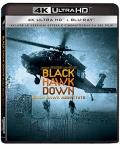 Black hawk down (Blu-Ray 4K UHD + Blu-Ray)