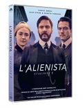 L'alienista - Stagione 1 (4 DVD)