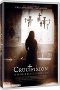 Crucifixion - Il male è stato invocato (Blu-Ray)