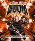 Doom - Nessuno uscirà vivo (Blu-Ray)