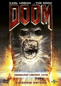 Doom - Nessuno uscirà vivo