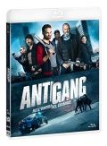 Antigang - Nell'ombra del crimine (Blu-Ray)