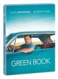Green Book - Limited Steelbook (Blu-Ray Disc)
