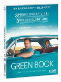 Green Book (Blu-Ray 4K UHD + Blu-Ray Disc)
