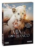 Mia e il leone bianco (Blu-Ray 4K UHD + Blu-Ray)