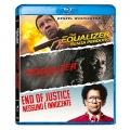 Denzel Washington Collection (3 Blu-Ray)