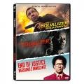 Denzel Washington Collection (3 DVD)