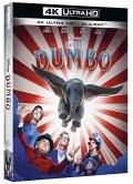 Dumbo (Blu-Ray 4K UHD + Blu-Ray Disc)