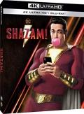 Shazam! (Blu-Ray 4K UHD + Blu-Ray Disc)