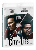 City of lies - L'ora della verità (Blu-Ray)