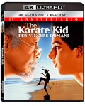 Karate kid (Blu-Ray 4K UHD + Blu-Ray)