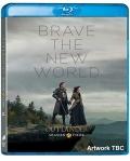 Outlander - Stagione 4 (5 Blu-Ray)