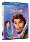 Sinbad - La leggenda dei sette mari (Blu-Ray)
