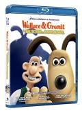 Wallace & Gromit - La maledizione del coniglio mannaro (Blu-Ray)