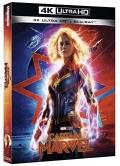 Captain Marvel (Blu-Ray 4K UHD + Blu-Ray)
