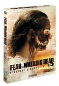 Fear the walking dead - Stagione 3 (4 DVD)