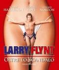 Larry Flynt - Oltre lo scandalo (Blu-Ray)
