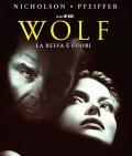 Wolf - La belva è fuori (Blu-Ray)