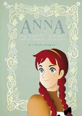 Anna dai capelli rossi - Box Set, Vol. 2 (5 DVD)
