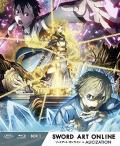 Sword Art Online III Alicization - Limited Edition Box Set, Vol. 1 (3 Blu-Ray)