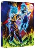 Dragon Ball Super - Broly - Limited Steelbook (Blu-Ray Disc)