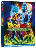 Dragon Ball Super - Broly (Blu-Ray)