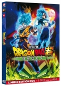 Dragon Ball Super - Broly