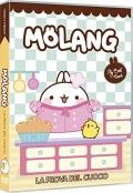 Molang - La prova del cuoco