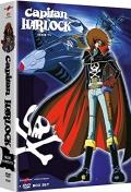 Capitan Harlock - La serie classica (7 DVD)