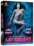 Let Her Out - Limited Edition (Blu-Ray Disc + Booklet)