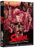 I carnivori venuti dalla savana - Squirm - Limited Edition (2 DVD + Booklet)