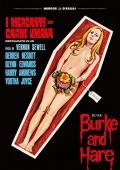 Burke and Hare - I mercanti di carne umana